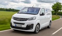 Essai Opel Zafira Life : huit vraies places au prix fort