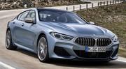 BMW Série 8 Gran Coupé (2019) : découvrez toutes les infos officielles !