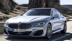 BMW Série 8 Gran Coupé : la Panamera de BMW