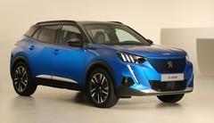 Peugeot e-2008 : espèce encore rare
