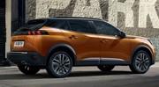 """Peugeot 2008 """"2"""" : toutes les infos sur le nouveau SUV compact Peugeot"""