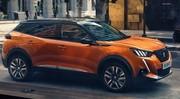 Peugeot dévoile le nouveau 2008 : big bang