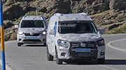 Le futur Renault Kangoo de sortie