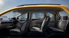 Renault Triber : un étonnant véhicule 7 places pour l'Inde