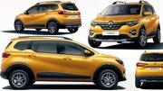 Renault Triber (2019) : 7 places dans l'encombrement d'une Clio