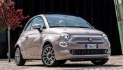 Fiat : 3 millions de ventes en Europe pour la famille 500