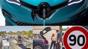 La loi mobilité adoptée à l'Assemblée : que va-t-elle changer pour les automobilistes ?