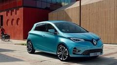 Renault Zoé 2 : mise à jour
