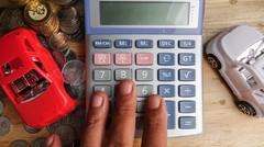 Budget auto : il pèse de plus en plus lourd pour les ménages