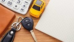 Budget auto: toujours plus salé!
