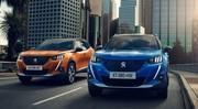 Nouveau Peugeot 2008 II : déjà là !