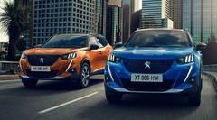 Le nouveau Peugeot 2008, essence, Diesel ou 100 % électrique