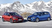 BMW Série 2 Active Tourer : un futur très incertain