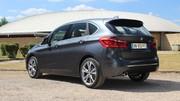 BMW pourrait arrêter les monospaces