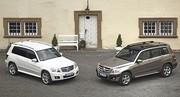 Essai Mercedes GLK : Etoile nouvelle
