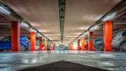 Yespark dévoile les tarifs des parkings privés en France