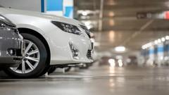 La location d'un parking coûte 83 € par mois en moyenne