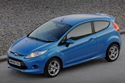 Ford Fiesta : Version S pour Sport