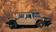 Hummer : Un retour de la marque en électrique ?