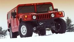 Le Hummer bientôt de retour en version électrique ?