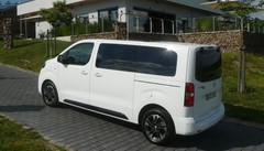 Essai Opel Zafira Life : le van qui ne dit pas son nom