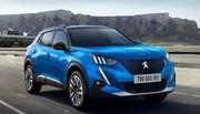 Peugeot 2008 : la pointure au-dessus