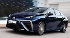 La Chine abandonne la voiture à batterie pour l'hydrogène