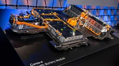 PSA débute l'assemblage des batteries en Slovaquie