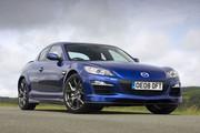 Mazda RX8 : Voici la nouvelle génération