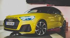 Essai Audi A1 Sportback 40 TFSI : la bourgeoise aux accents de GTI