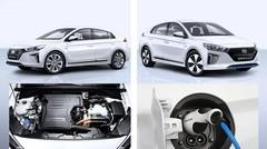Voiture hybride rechargeable : quelle différence avec une hybride non-rechargeable ?