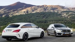 Prix Mercedes CLA Shooting Brake : tous les tarifs et équipements