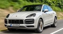 Essai Porsche Cayenne Coupé : l'anti X6