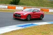Nissan GT-R : Une Spec-V encore plus efficace !