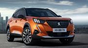 Nouveau Peugeot 2008 : du style et de l'électricité