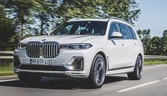 Essai BMW X7 : le plaisir d'être gros