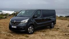 Essai Renault Trafic Space Class : Travail et loisirs