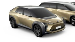 Toyota : six nouveaux modèles électriques d'ici à 2025