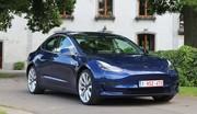 Essai Tesla Model 3 Performance :  L'affaire du siècle ?