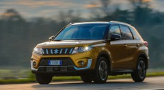 Quel modèle choisir : Voici combien coûte le Suzuki Vitara idéal