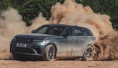 Essai Range Rover Velar SVAutobiography Dynamic : la magie du V8 !