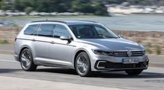 Essai Volkswagen Passat SW GTE (2019) : le retour de l'hybride