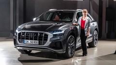 Audi SQ8 (2019) : premier contact en vidéo