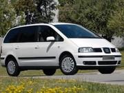 Seat Alhambra Ecomotive 2.0 TDI 140 ch FAP : monospace écolo