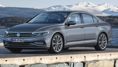 Essai Volkswagen Passat : petit lifting esthétique et technologique