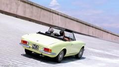 Emission Turbo : Nouveau musée Fiat à Turin; Passat; 911 vs AMG C coupé; Arona