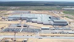 L'usine PSA de Kenitra débute la production de la nouvelle 208