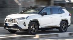 Essai Toyota RAV4 2019 Hybrid 2WD : sélection naturelle
