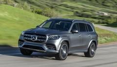 Essai Mercedes GLS 400d (2020) : colosse technologique