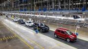 Vinfast : une nouvelle usine pour ses véhicules signés Pininfarina